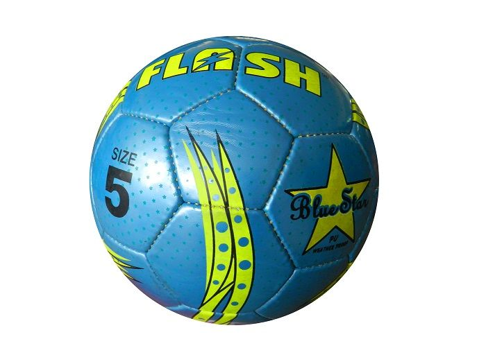 FLASH FIFA Professional Range Football-BLUESTAR