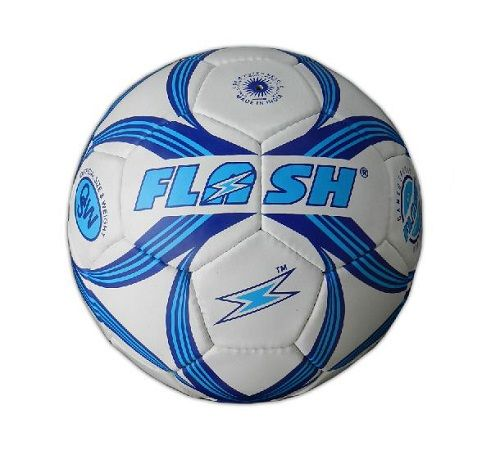 Flash Synthetic Rubber Club Level football-ROLEX_2
