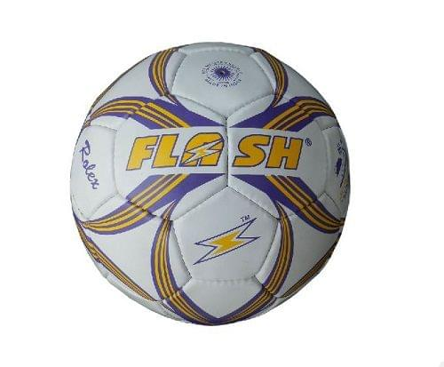 Flash Synthetic Rubber Club Level football-ROLEX_1