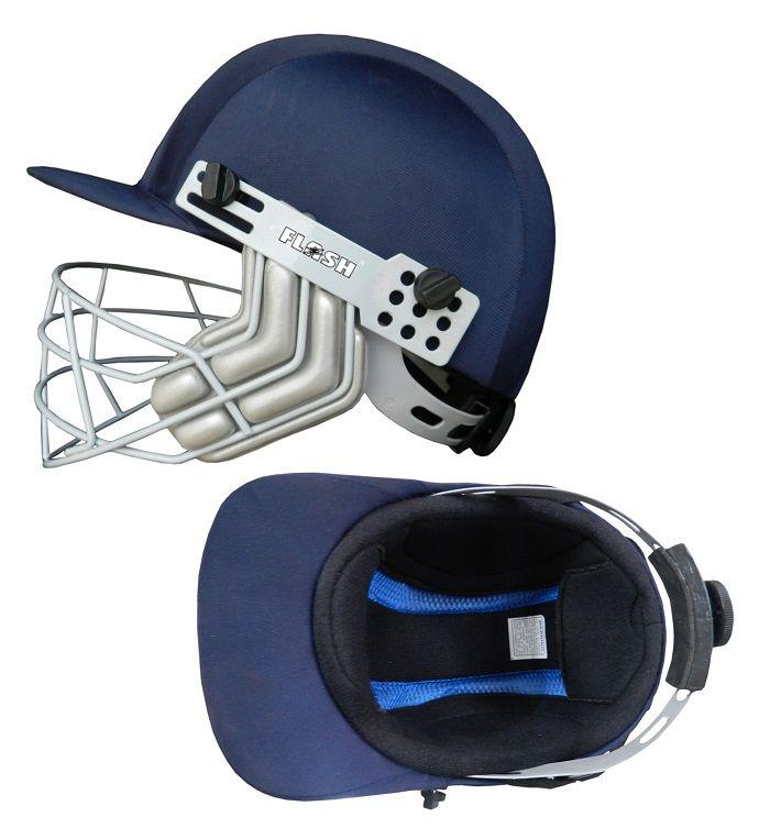 Flash Cricket Helmet-HSUPREEM