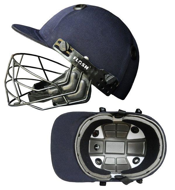 Flash Cricket Helmet-HCLUB