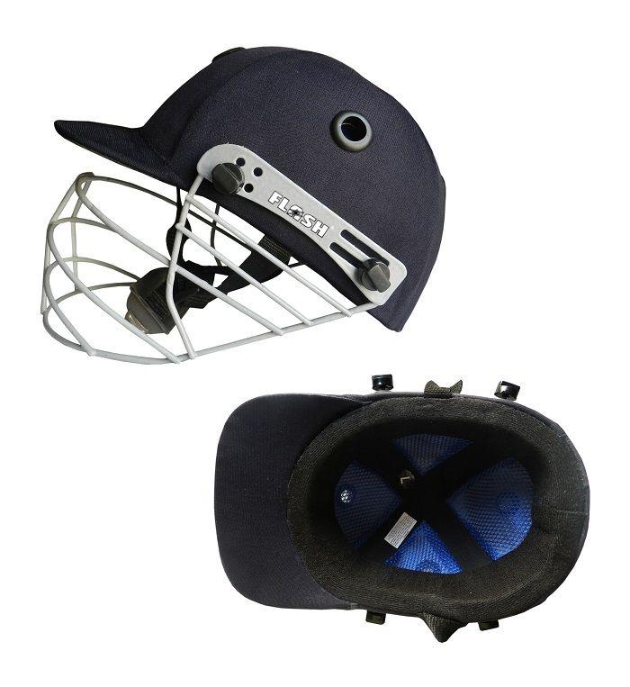 Flash Cricket Helmet-HECONOMY