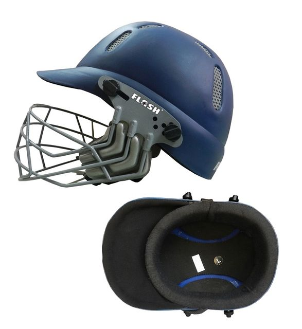 Flash Cricket Helmet-H-PRO