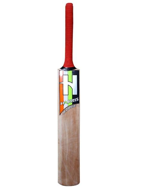 Harris H20six Kashmir Willow Cricket Bat