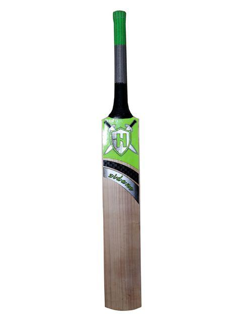 Harris 10000 Premium English Willow Cricket Bat