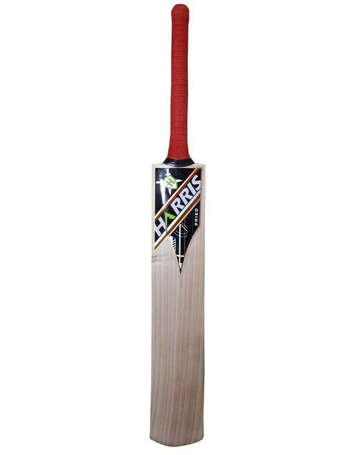 Harris  15000 Superor English Willow Cricket Bat