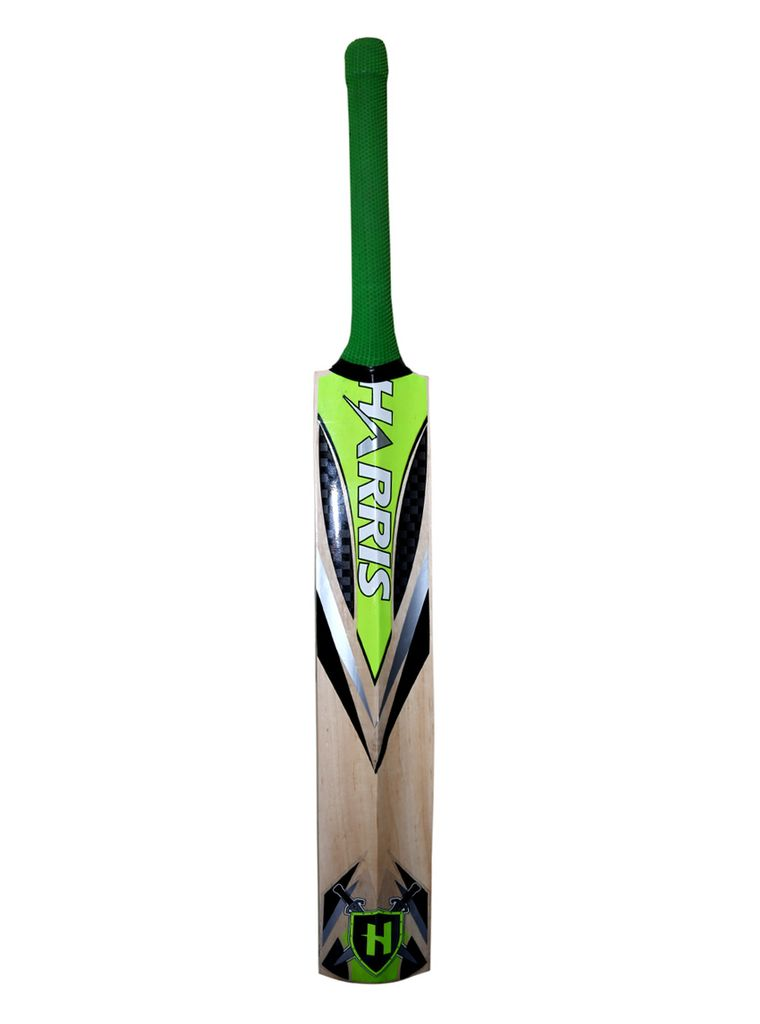 Harris 10000 Premium English Willow Cricket Bat