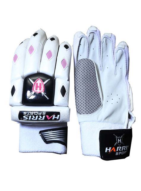 Harris H2500 Batting Gloves