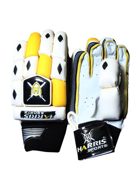 Harris H6000 Batting Gloves
