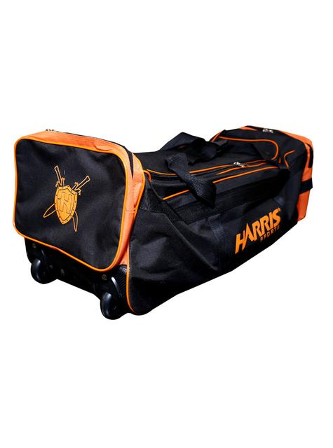 Harris Cricket Kit Bag With Wheels