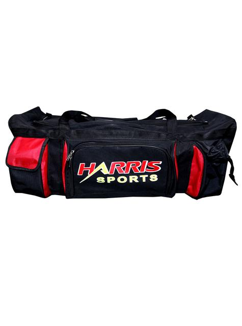 Harris Cricket Kit Bag With Wheels(4 Pockets)