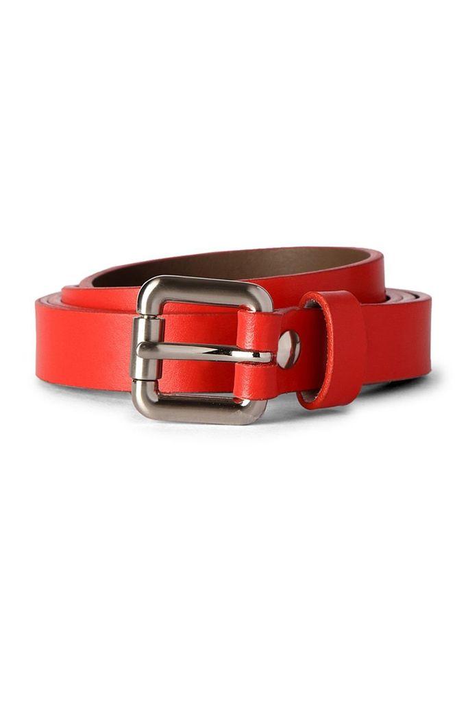 Port Newly-Red Designed Lady Fashion Belt