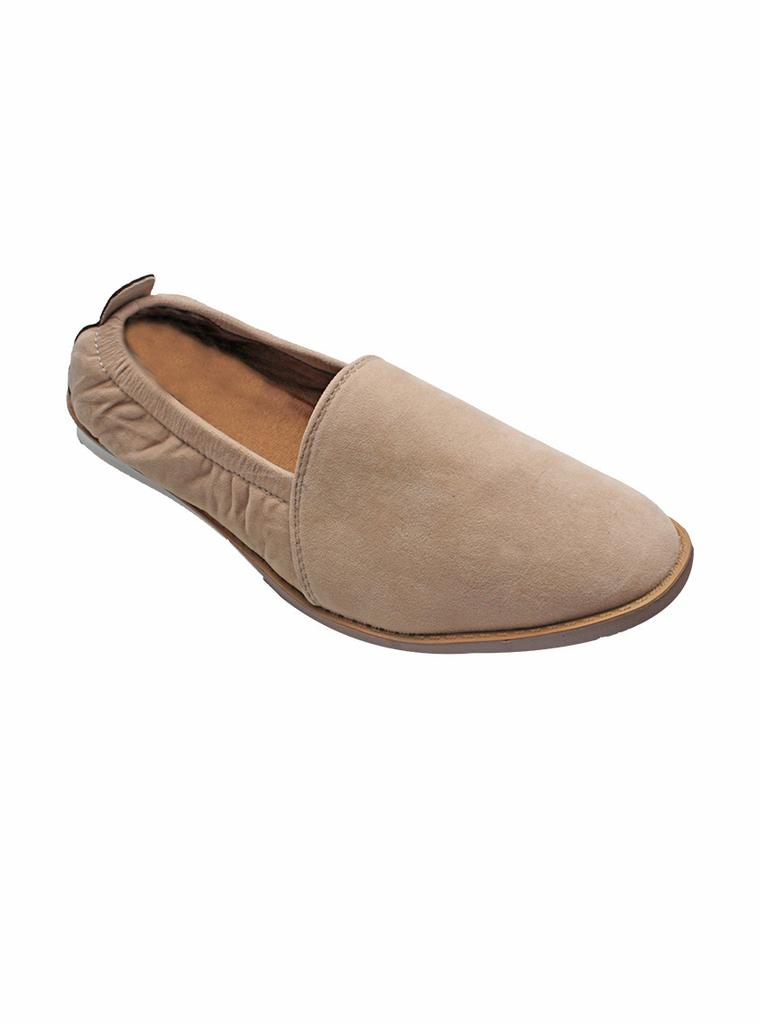 Port Gothic Casual Shoes  (Beige)