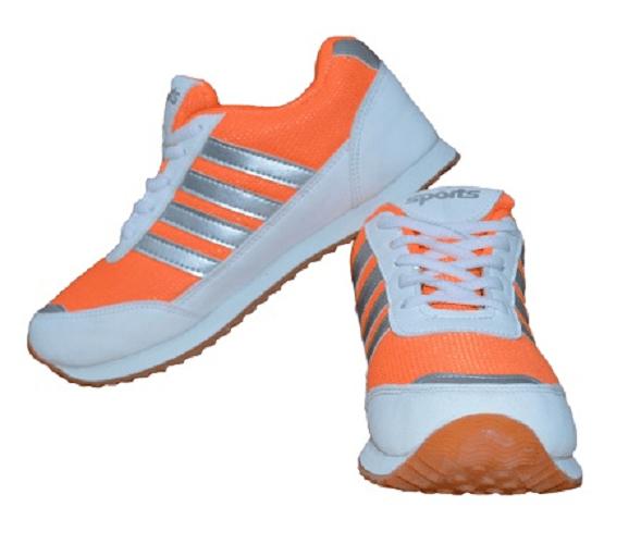 Port Orange Wego Sports Running Shoes