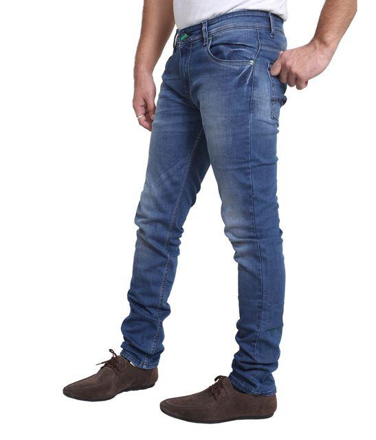 Rio Grande  Men's  Blue Jeans