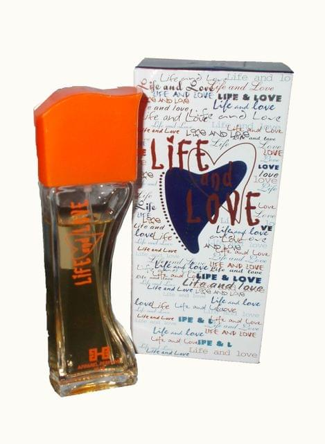 Life And Love Apparels Perfumes For Women