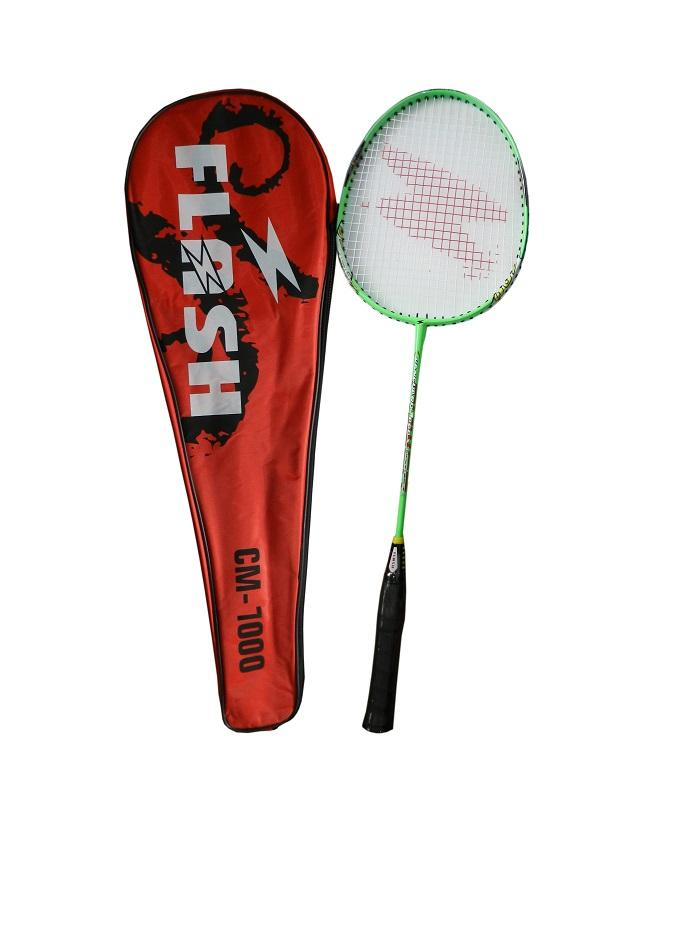 Flash Racket