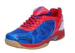 Port Hindon Blue Supermercy badminton Sports Shoe For Men