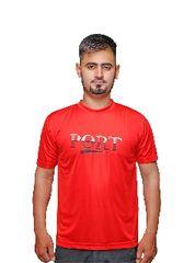 Port RedT-Shirt704_1