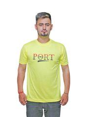 Port YellowT-Shirt708_1