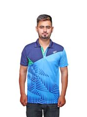 Port SkyBlueT-Shirt707_1
