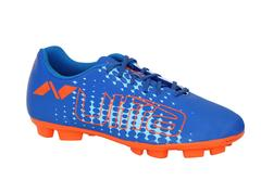 Nivia Unisex Ultra Blue Football shoes