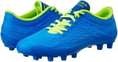 Nivia Unisex Dominator Blue Football shoes