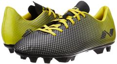 Nivia Unisex premier Cleat Football shoes