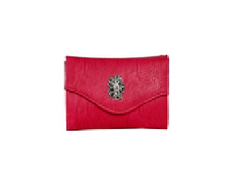 Port Exclusive Red Wallet