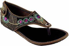 Rajasthani Women's Sandals,Slippers