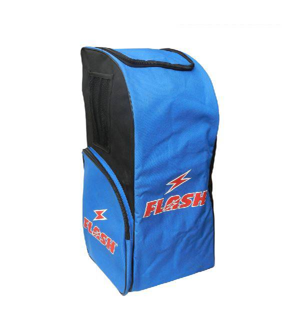 Flash Stylish Blue Duffle Bag