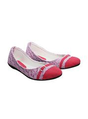 Port Women's Pink Bellie