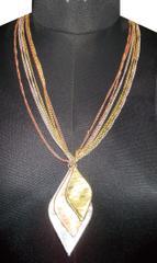 Port Exclusive Multicolored Necklace