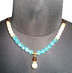 Port Exclusive Multicolored Beaded Necklace Sets