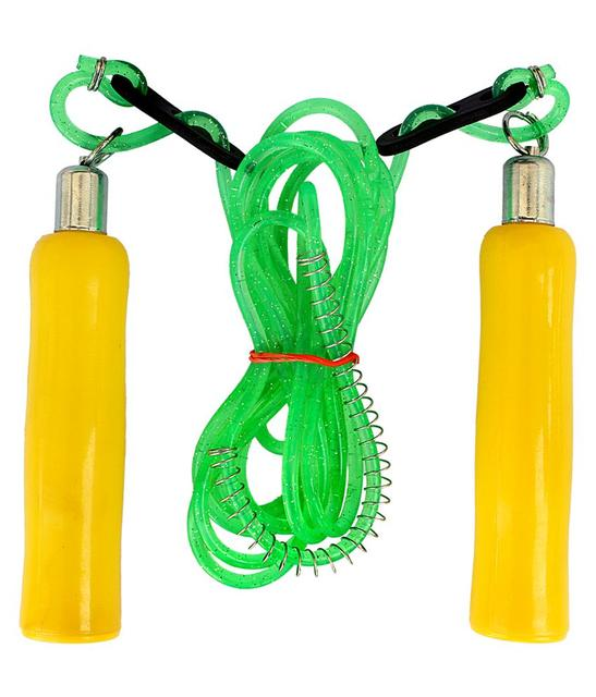 Puri Multicolor Skipping Rope