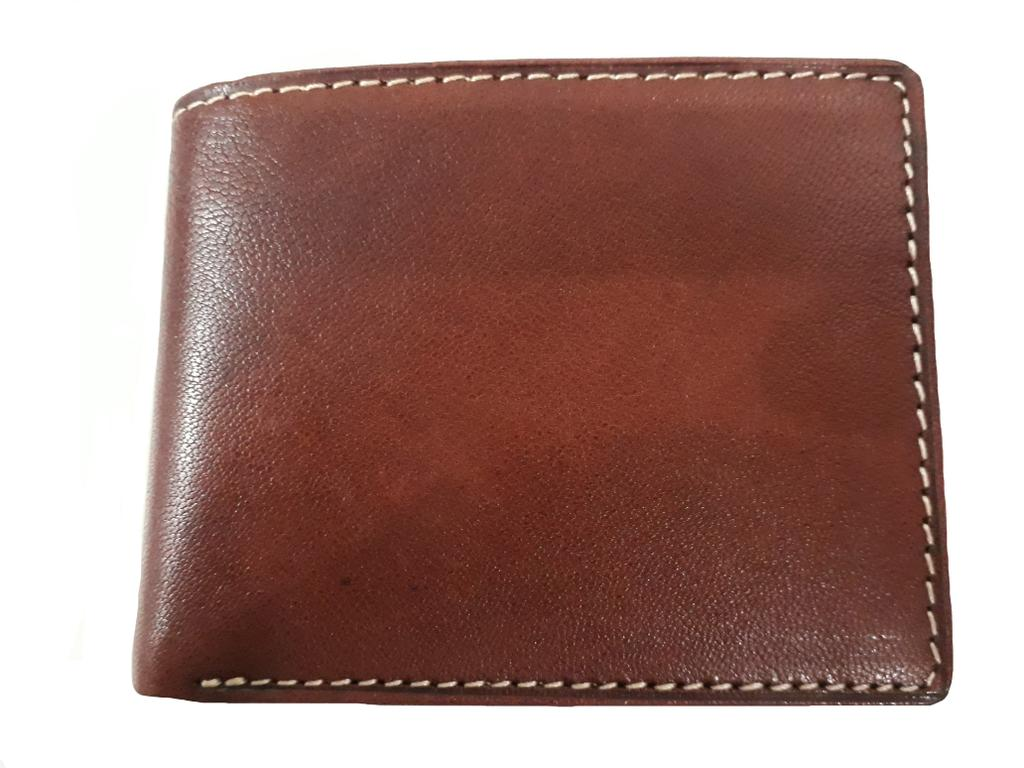 Port Leather Wallet