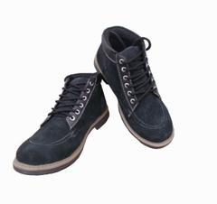 Port Men's Black Casual shoes