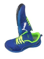 Triqer Men's 756 Blue Sports shoes