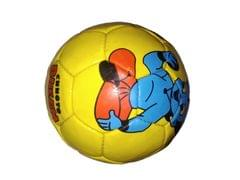 Satyam Sports Chhota Bheem Yellow Football