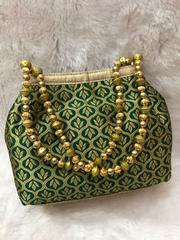 Sankalp Designer Embroidered Party Wear Hand Bags