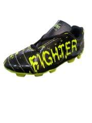 Jaspo Men's Fighter Multicolor Football Shoes