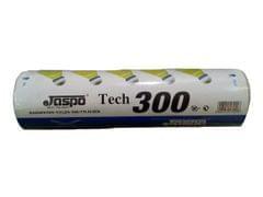 Jaspo Shuttlecocks TECH-300 (Pack of 6)