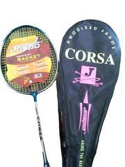 Jaspo Corsa Badminton Racquets (26 inches)
