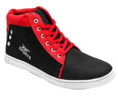 Port Red Sneakers
