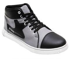 Port Grey Sneakers
