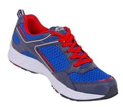 Trendz Men's PU running Sports Shoes