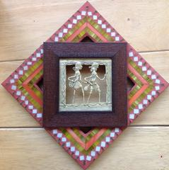 Tribal Wall Decor