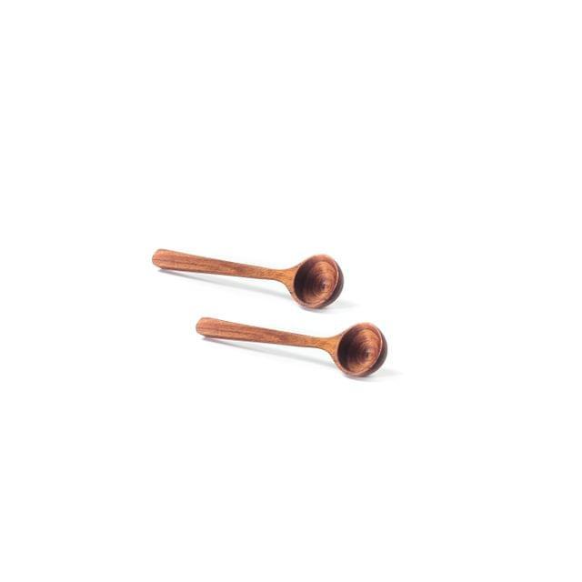 Sugar Spoon - Set of 2