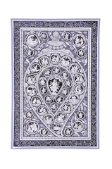 PattaChitra - Krishna Katha on Shanka (Conch)