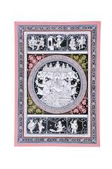 PattaChitra - Panchamukhi Ganesha